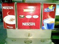 Nano Model Double Option Tea Coffee Vending Machine
