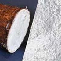 Cassava Starch Powder