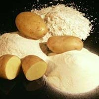 Potato Starch Industrial Grade