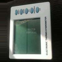 Digital Indoor Thermo Hygrometer