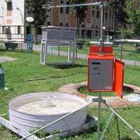 Digital Solar Radiation Recorder