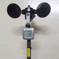 Handheld Digital Anemometer