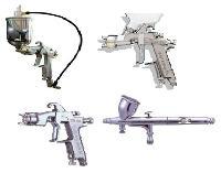 Manual Paint Spray Guns