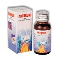 Arthrum Oil