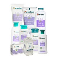 Himalaya Baby Care Complete Kit
