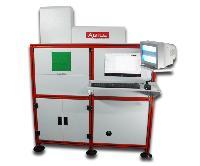 Laser Solar Cell Scribing System