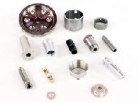 Auto Turned Components