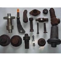 Ferrous Steel Forgings