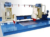 Double Edge Cutting Machine