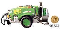 Tractor Trailed Sprayer