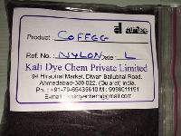 Ambe Coffee Brown Nylon Flock Powder For Velvet