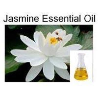 Jasmine Oil- Jasminum Grandiflorum