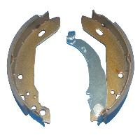 three wheelers brake shoe