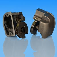 Gear Shifter Housing Assembly