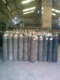 Industrial Grade Compressed Oxygen