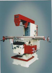 All Gear Milling Machine