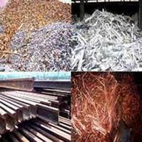 Copper, Iron, Aluminium Scrap