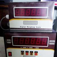 Weighing Indicator For Weighbridge