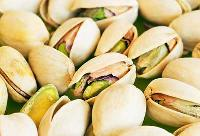 Dried Pistachios