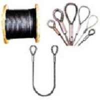 Wire Rope & Wire Rope Slings in Guwahati - Industrial Machinery Spares