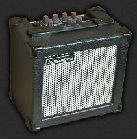 Musical Amplifier