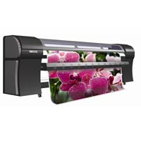 Large Format Printing Service