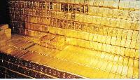 CIF Gold Bullions