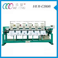 8 Head Auto Computerised Embroidery Machine