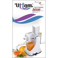 Fruit Vegetable Juicer