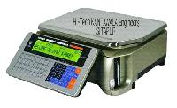 Electronic  Weighing  Scale  &  Weigh Bridges