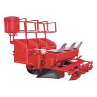 Rotary Automatic Sugarcane Cutter Planter