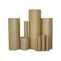 Paper Tubes - Manufacturer, Exporters and Wholesale Suppliers,  Haryana - Gomsons Industries