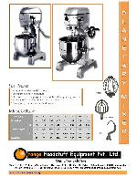 Cream Making Machine