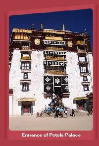 Adventure Tour To The Centre Of Tibet