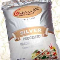 Silver Processed Wada Kolam Rice
