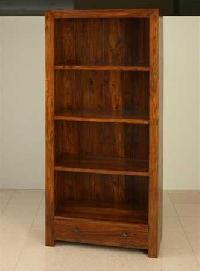 Wooden Bookcase