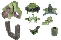 Textile Machine Accessories