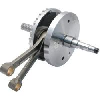 Automotive Flywheel Assembly