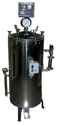 Digital Autoclaves