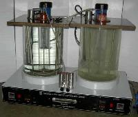 Lubricant Testing Equipment