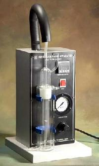 Petroleum Testing Equipment