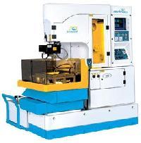 Ecocut, Metal Cutting Machine