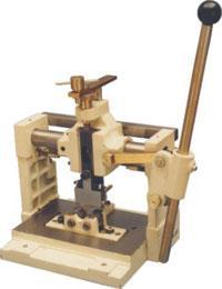 Micro Roll Marking Machine