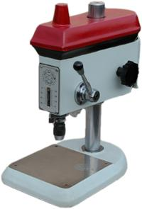 Micro Drilling Machines
