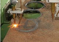 Thermal & Waterjet Cutting