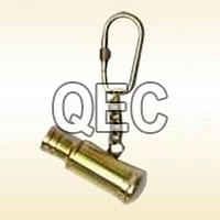 Brass Key Chains