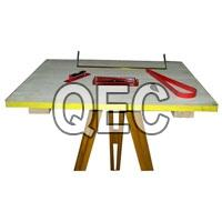 Land Surveying Plane Table