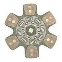 Metallic Clutch Plates
