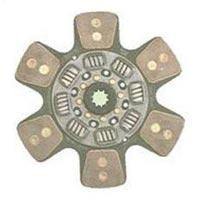 Metallic Clutch Plates