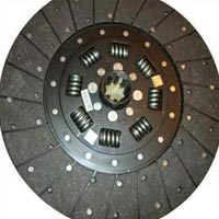Performance Clutch Disc